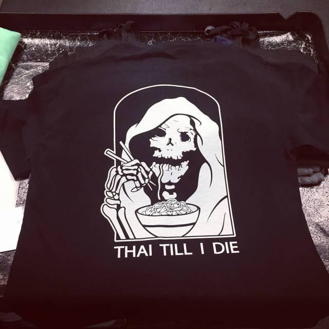 thaiTillIDie